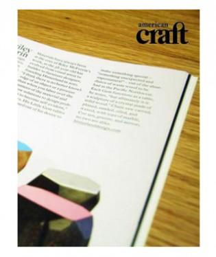American Craft 2014