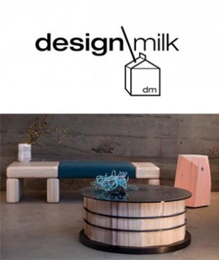 Design Milk 2016