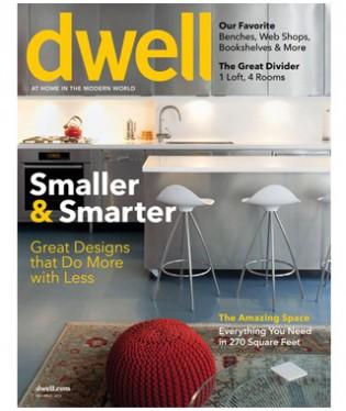 Dwell 2011